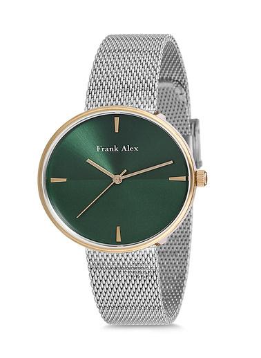 Frank Alex Saat Yeşil